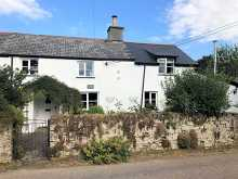 Delightful Semi Detached Cottage