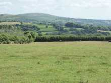Six Lots Of Pasture Land With Excellent Moorland Riding Out