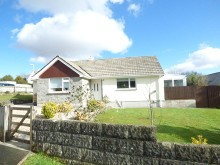 Spacious two double bedroom detached bungalow set on a good sized plot in the popular moorland village...