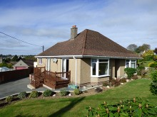 A well-presented spacious detached bungalow situated in a favoured location