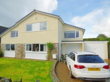 Spacious refurbished four bedroom detached family home